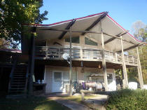 LH638 � NEW LISTING! Lakefront with Mountain Views - Call Tammy Sanders, Lake Wedowee Real Estate, www.sellingwedowee.com