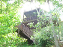 LH648 – NEW LISTING! Lakefront with Acreage - Call Tammy Sanders, Lake Wedowee Real Estate, www.sellingwedowee.com